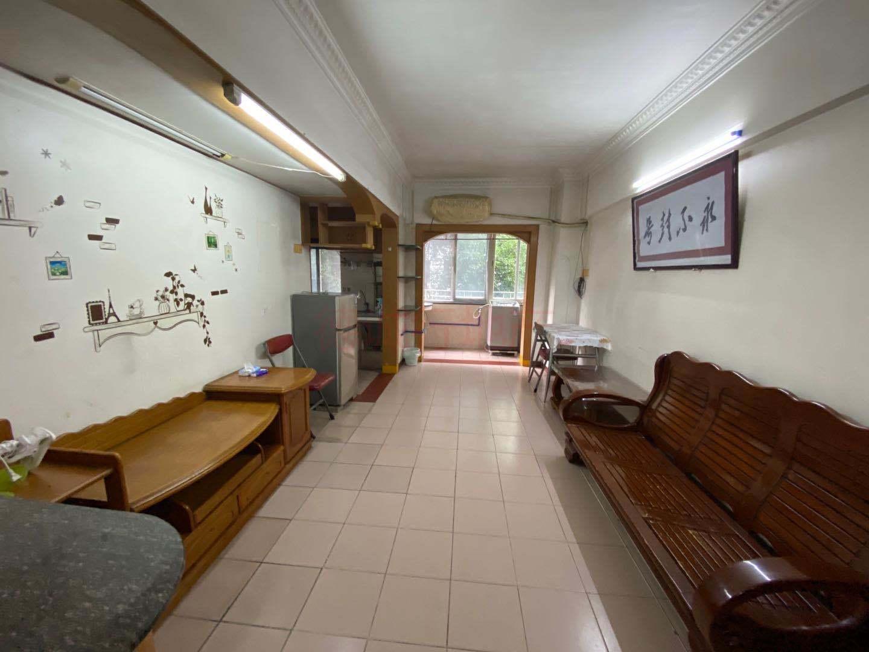 城西花园2室1厅1卫